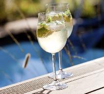 Koktajle z prosecco: przepisy na aperol spritz i bellini