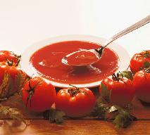 Sos pomidorowy: jak zagęścić? [sprawdzone porady]