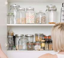 W czym przechowywać żywność?