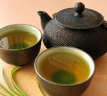 Zielona herbata - dlaczego warto ją pić?