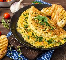 Jak zrobić omlet? Klasyczny przepis na omlety