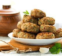 Soczyste kotlety mielone pieczone w piekarniku: zdrowsza wersja domowych mielonych