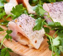 Jak przyrządzać ryby: porady Roberta Sowy