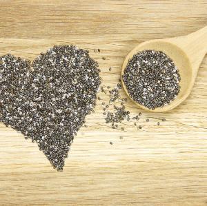 Nadmierne spożycie nasion chia może być groźne