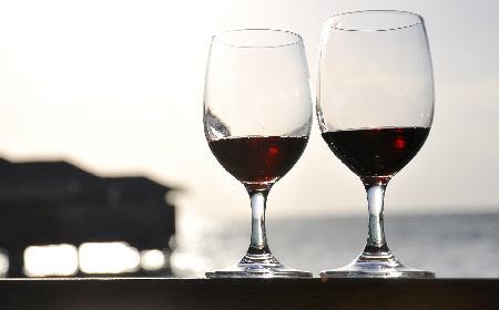 Czerwone wino - czy codziennie powinno się pić lampkę tego szlachetnego trunku?