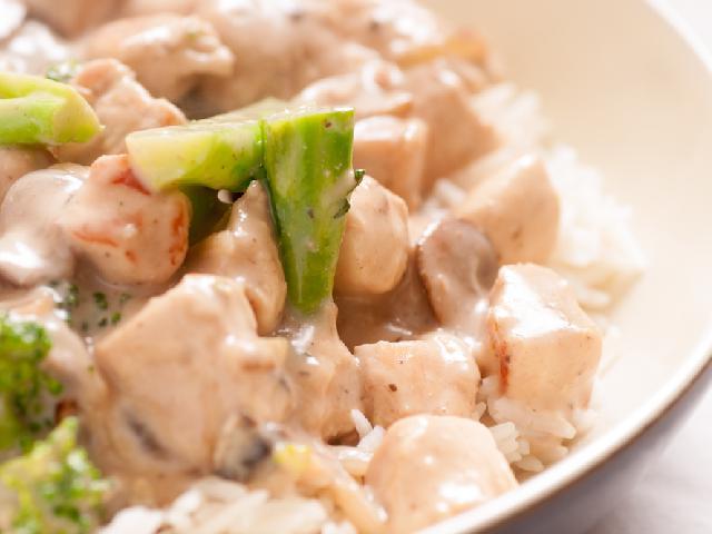 Zapiekanka Z Kurczakiem Z Brokulami Przepis Na Pyszne I Dietetyczne