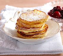 Delikatne placuszki z kaszy manny: pyszne śniadanie lub podwieczorek