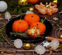 Mandarynki na zakąskę: przepis na obłędną przystawkę z jajek i serka topionego