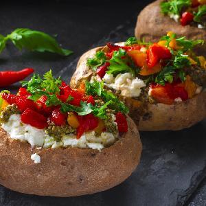 3 pomysły na ziemniaki z grilla -  pyszne i niedrogie