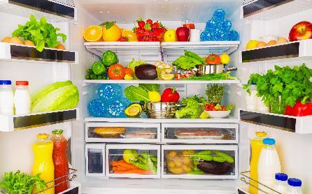 Jak dbać o lodówkę: konserwacja chłodziarko-zamrażarki