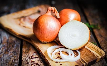 Syrop z cebuli - domowy sposób na walkę z przeziębieniem