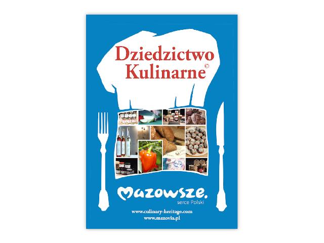 Czy wiecie jak smakuje Mazowsze?