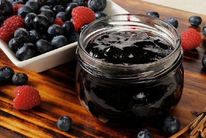 Jagody w cukrze - jak zrobić?