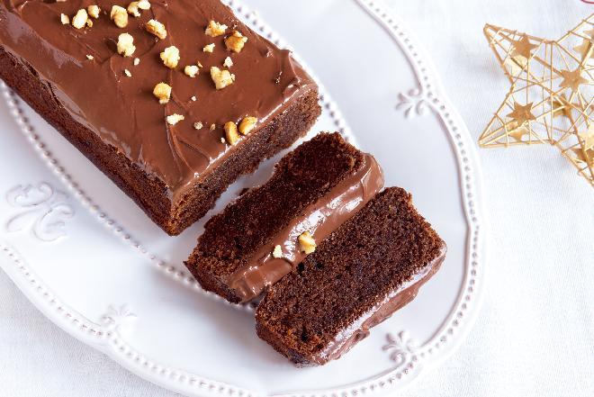 Jak z piernika w proszku zrobić pyszne świąteczne ciasto?